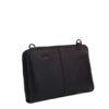 Ayo Black | Genuine Leather Travel Wallet