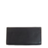 Claire Black Genuine Leather Ladies Wallet
