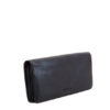 Claire Black | Woman's Genuine Leather Wallet