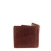Genuine Leather Mens Wallet James Chestnut