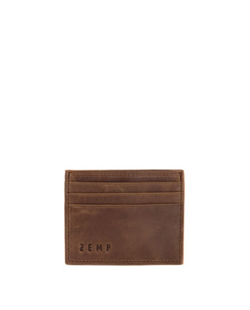 Rio Genuine Leather Waxy Tan
