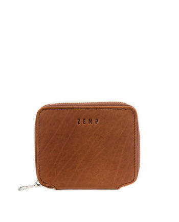 Genuine Leather Toffee Tan Sofia