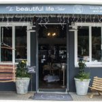 Shop-In-Shop / The Beautiful Life Store
