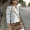 Ibiza Cross Body Bag